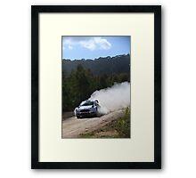 FIESTA Framed Print