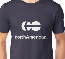 North American Unisex T-Shirt