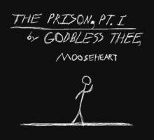 The Prison, Pt. I Kids Clothes