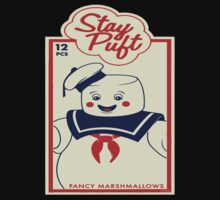 Stay Puffed Kids Tee
