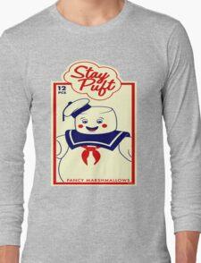 Stay Puffed Long Sleeve T-Shirt