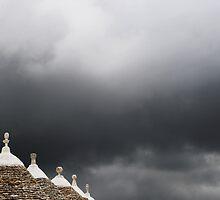 Trulli by mamuphoto