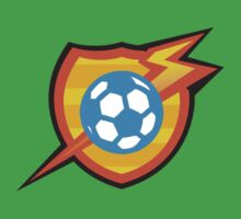Inazuma United - Badge by Teague Hipkiss