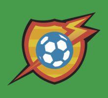 Inazuma United - Badge by tjhiphop