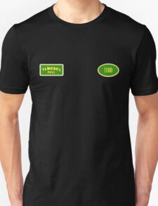 Badass Vamonos Todd Unisex T-Shirt