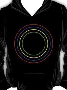 Bloc Party Four - Unofficial T-Shirt