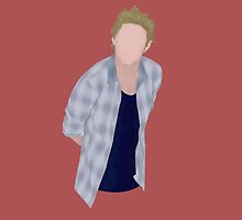 Niall Horan / One Direction / 1D by Dxnthonysz
