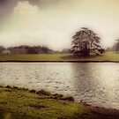 Early Morning Leeds Castle by SkatingGirl