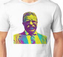 Theodore Roosevelt Unisex T-Shirt