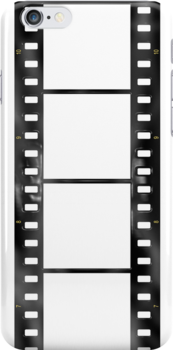 *Film Strip by GoldenRectangle