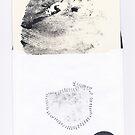 Lunaison d'un sein Lunation of a breast - New serie EROS 2012 by Pascale Baud