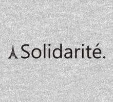 Solidarité by jeme