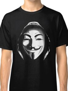 ANONYMOUS T-SHIRT Classic T-Shirt