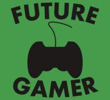Future Gamer One Piece - Short Sleeve