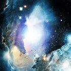 Quasar by pixelman