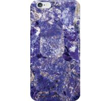 Sodalite iPhone Case/Skin