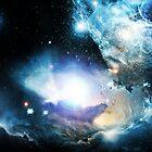Quasar 2 by pixelman