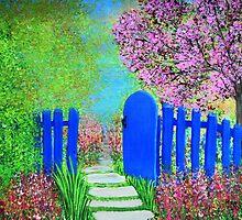 Secret garden by maggie326