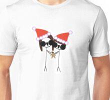 Merri Christmas - Gingibred Unisex T-Shirt