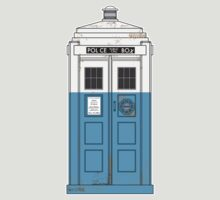 """The Dharma Initiative has the phonebox..."" by SevenHundred"