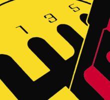 German Motorsport League Sticker