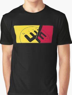 German Motorsport League Graphic T-Shirt