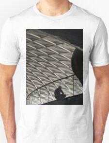 Delayed Unisex T-Shirt