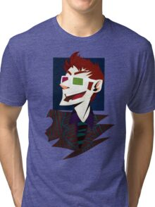 Ten Shirt Tri-blend T-Shirt