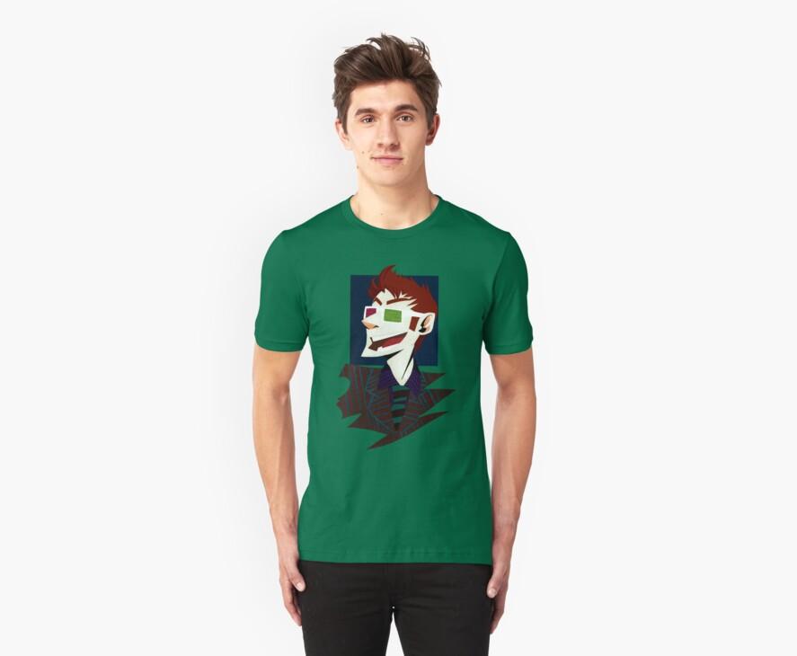 Ten Shirt by Lascaux