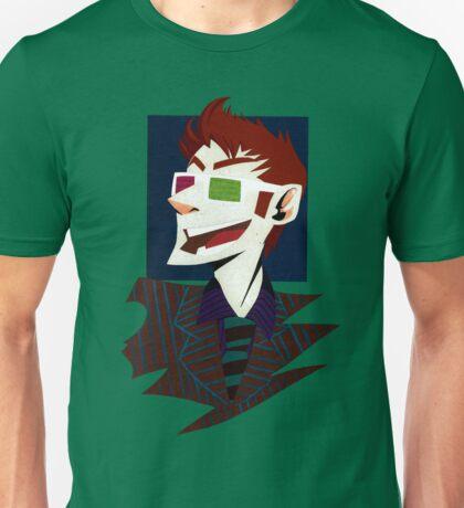Ten Shirt Unisex T-Shirt