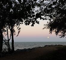Evening Calm by tiffany87
