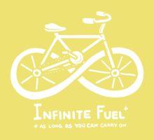 Infinite Fuel Kids Clothes