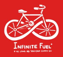 Infinite Fuel Kids Clothes