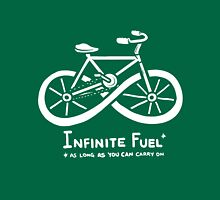 Infinite Fuel Unisex T-Shirt