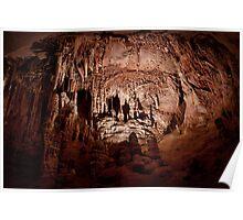 Lodge Room – Lehman Caves Poster