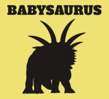 Babysaurus Kids Tee