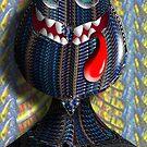 The Opal Grump Man by GolemAura