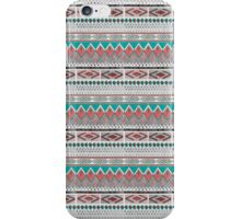 Aztec Print iPhone Case/Skin