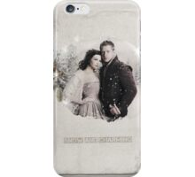 Christmas Special - The Charmings iPhone Case/Skin