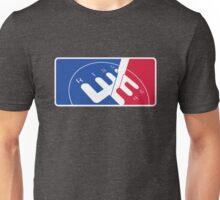National Motorsport League  Unisex T-Shirt