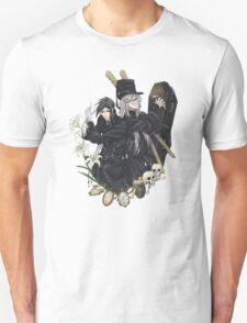 Sebastian - Black Butler T-Shirt