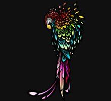 Parrot Broke Unisex T-Shirt