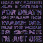 ONE by Metallica by dizzyraybabe
