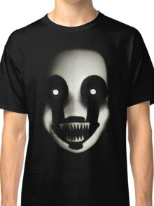 Nightmarionne (FNaF Nightmare Marionette / Puppet) Classic T-Shirt