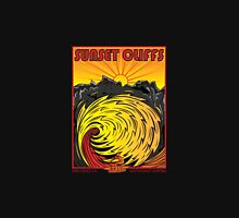 SUNSET CLIFFS T-Shirt