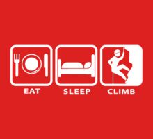 Sleep Climb Kids Clothes