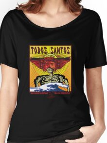 TODOS SANTOS Women's Relaxed Fit T-Shirt