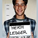 Heath Ledger by sweetcherries