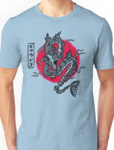 Ryu no inku Unisex T-Shirt
