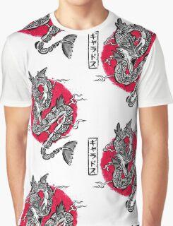 Ryu no inku Graphic T-Shirt